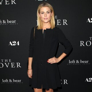 Rachael Taylor in Los Angeles Premiere of The Rover - Arrivals