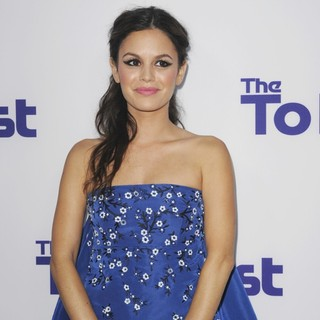 Rachel Bilson in Los Angeles Premiere of The To Do List