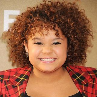 Rachel Crow in 2011 CNN Heroes: An All-Star Tribute