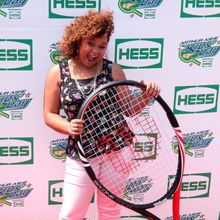 Arthur Ashe Kids Day 2012
