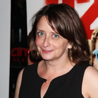 Rachel Dratch in New York Premiere of 22 Jump Street