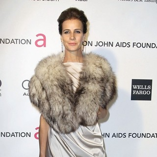Rachel Griffiths in 21st Annual Elton John AIDS Foundation's Oscar Viewing Party - rachel-griffiths-21st-annual-elton-john-aids-foundation-s-oscar-viewing-party-01