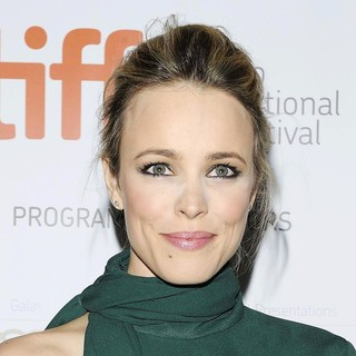 Rachel McAdams in 2012 Toronto International Film Festival - To The Wonder - Premiere Arrival