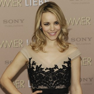 Rachel McAdams in Photocall for The Movie The Vow