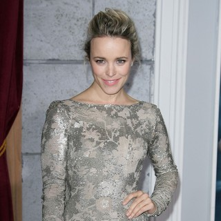 Rachel McAdams in Los Angeles Premiere of Sherlock Holmes: A Game of Shadows