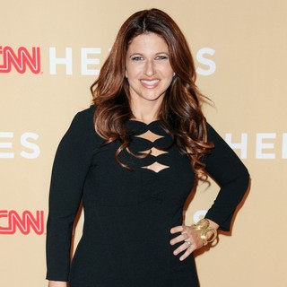 Rachel Nichols in 2013 CNN Heroes: An All Star Tribute - Red Carpet Arrivals