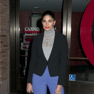 Rachel Roy in 21st Annual Glamour Women of The Year Awards - Arrivals