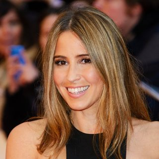 Rachel Stevens in The 2014 Pride of Britain Awards - Arrivals - rachel-stevens-2014-pride-of-britain-awards-01