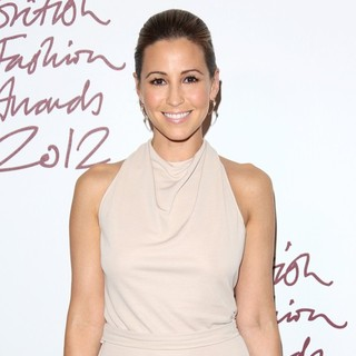 Rachel Stevens in The British Fashion Awards 2012 - Arrivals - rachel-stevens-british-fashion-awards-2012-01