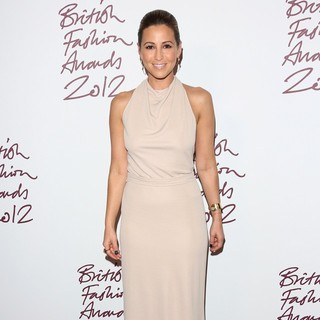 Rachel Stevens in The British Fashion Awards 2012 - Arrivals - rachel-stevens-british-fashion-awards-2012-02