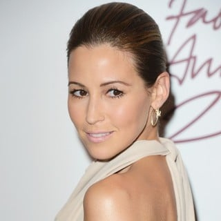 Rachel Stevens in The British Fashion Awards 2012 - Arrivals - rachel-stevens-british-fashion-awards-2012-04