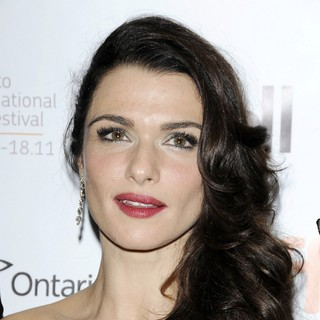 Rachel Weisz in 36th Annual Toronto International Film Festival - The Deep Blue Sea - Premiere Arrivals