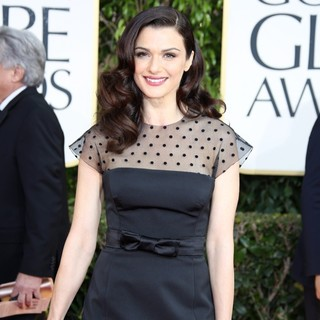 Rachel Weisz in 70th Annual Golden Globe Awards - Arrivals