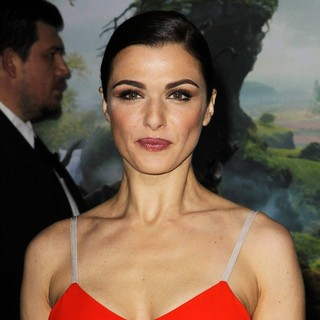 Rachel Weisz in Oz: The Great and Powerful - Los Angeles Premiere - Arrivals