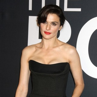 Rachel Weisz in The Universal Pictures World Premiere of The Bourne Legacy - Arrivals