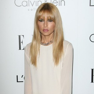 Rachel Zoe in ELLE's 19th Annual Women in Hollywood Celebration - Arrivals