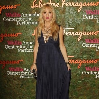 Rachel Zoe in Opening Night Gala of The Wallis Annenberg Center for The Performing Arts