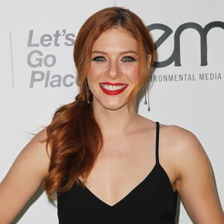 Rachelle Lefevre in 24th Annual Environmental Media Awards Presented by Toyota and Lexus - Arrivals