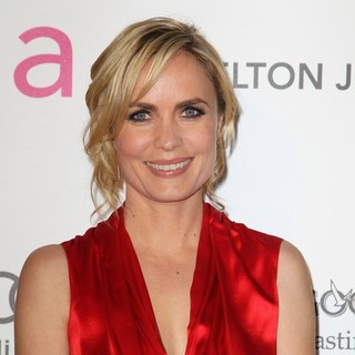 Radha Mitchell in 21st Annual Elton John AIDS Foundation's Oscar Viewing Party - radha-mitchell-21st-annual-elton-john-aids-foundation-s-oscar-viewing-party-01