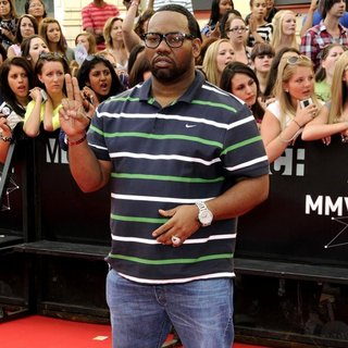 Raekwon in 22nd Annual MuchMusic Video Awards - Arrivals