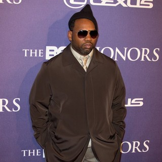 Raekwon - BET Honors 2012 - Red Carpet Arrivals