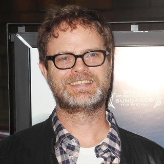 Rainn Wilson in 2012 Los Angeles Film Festival - Middle of Nowhere Premiere
