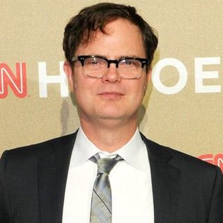 Rainn Wilson in CNN Heroes: An All-Star Tribute - Arrivals