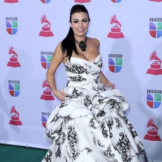 Rakel in 13th Annual Latin Grammy Awards - Arrivals