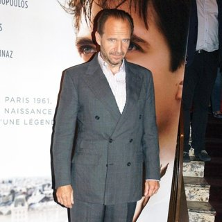 Ralph Fiennes in Noureev - The White Crow Premiere