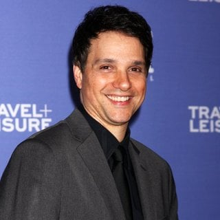 Ralph Macchio in 29th Santa Barbara International Film Festival - Virtuosos Award Ceremony