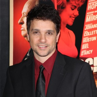Ralph Macchio in The Hitchcock Premiere