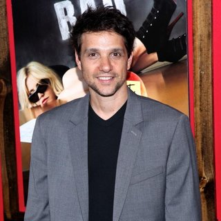 Ralph Macchio in World Premiere of Bad Teacher - Arrivals