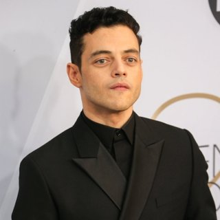 Rami Malek in 25th Annual Screen Actors Guild Awards - Arrivals