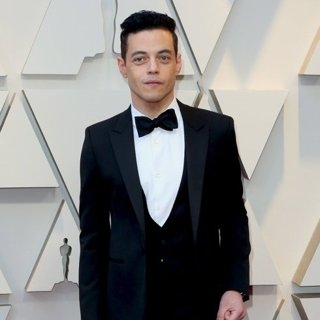 Rami Malek in 91st Annual Academy Awards - Arrivals