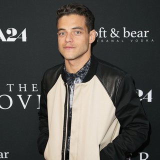 Los Angeles Premiere of The Rover - Arrivals