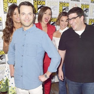 San Diego Comic Con 2017 - Once Upon a Time - Photocall