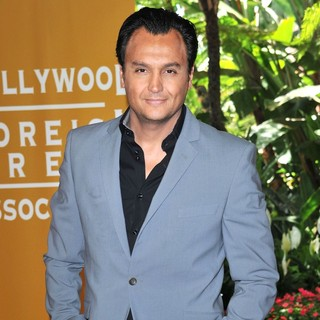 Ramzy Malouki in The 2011 Hollywood Foreign Press Association Luncheon - Arrivals