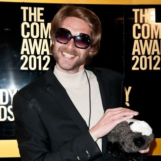 Randall in The Comedy Awards 2012 - Arrivals