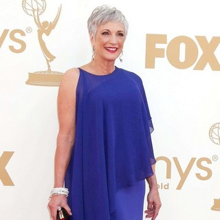 Randee Heller in The 63rd Primetime Emmy Awards - Arrivals