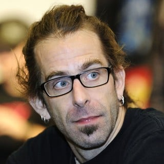Randy Blythe, Lamb of God in Lamb of God Hold A CD Autograph Session to Promote Album Resolution