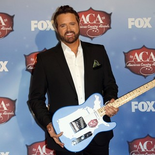 2013 American Country Awards - Press Room
