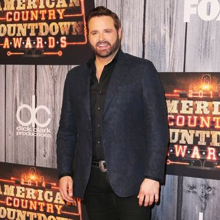 2014 American Country Countdown Awards - Red Carpet Arrivals