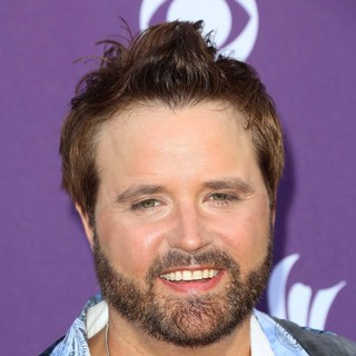 Randy Houser in 48th Annual ACM Awards - Arrivals