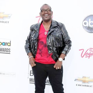 Randy Jackson in The 2011 Billboard Music Awards - Arrivals