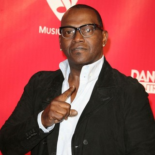 Randy Jackson in 2012 MusiCares Person of The Year Gala Honoring Paul McCartney