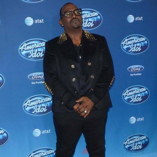Randy Jackson in American Idol Season 12 Premiere Event