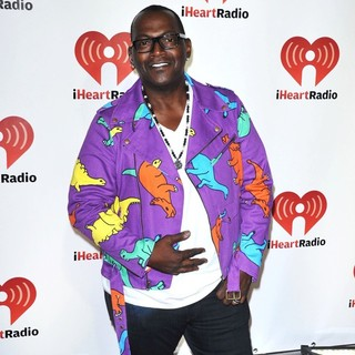 Randy Jackson in iHeartRadio Music Festival - Day 2