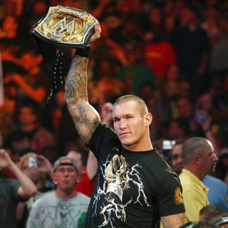 Randy Orton in WWE Raw