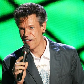 Randy Travis in 2008 CMA Music Festival - Day 4 - The Night Concerts