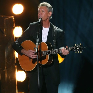 Randy Travis in The 2013 CMA Music Festival - Day 2